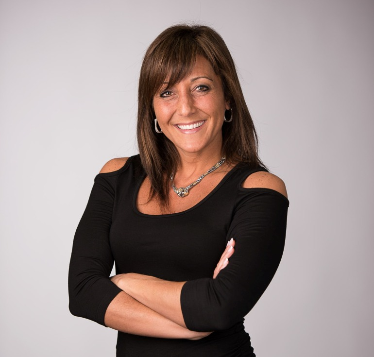 Dr. Jill Garripoli