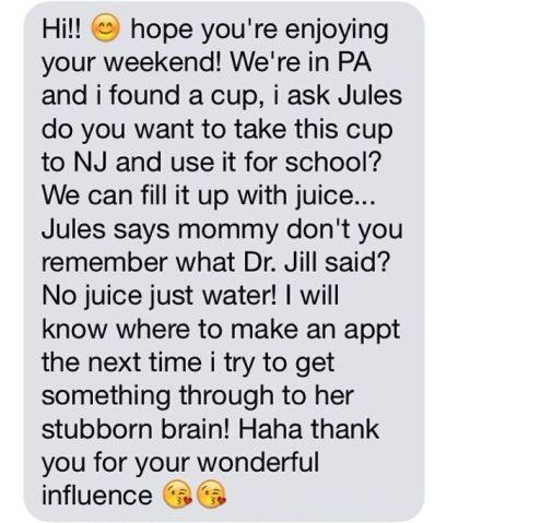 Dr. Jill, Healty and Happy Kids, NJ Pediatrician, Dr. Jill Garripoli, HealthyAndHappyKids.com