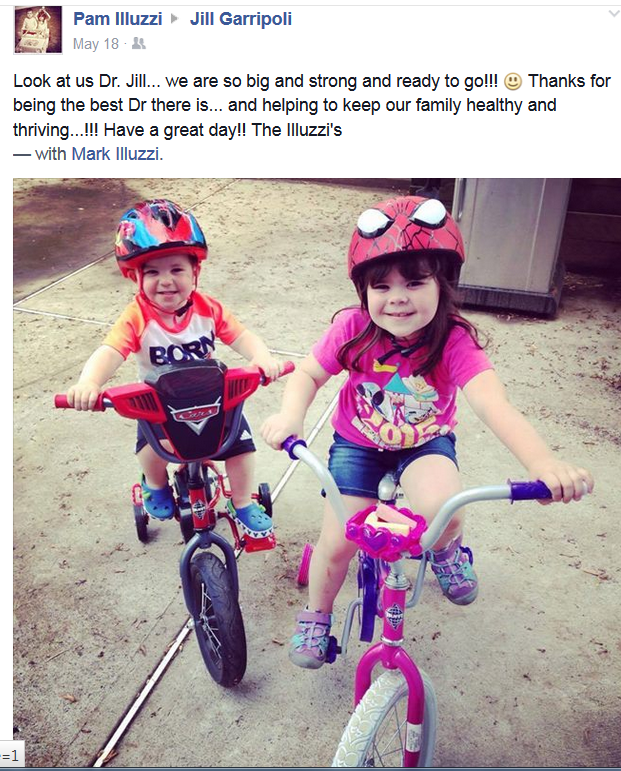 Dr. Jill, Healty and Happy Kids, NJ Pediatrician, Dr. Jill Garripoli, HealthyAndHappyKids.com